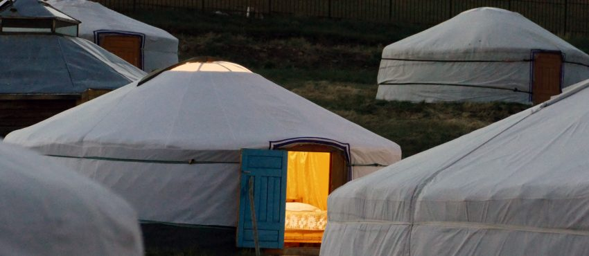 Mongolia tours Overland Journeys Ger camps
