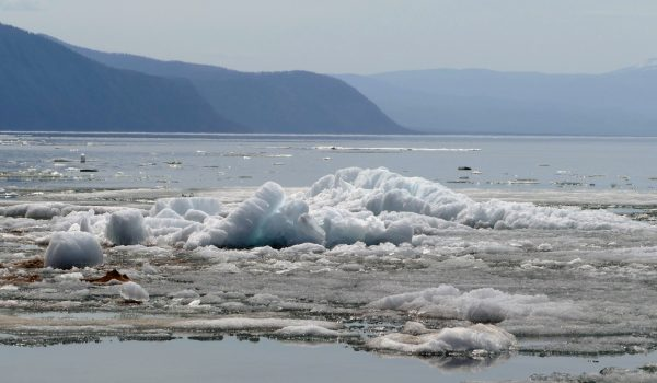 Lake Baikal, early spring, ice melt, Overland Journeys, news and reviews
