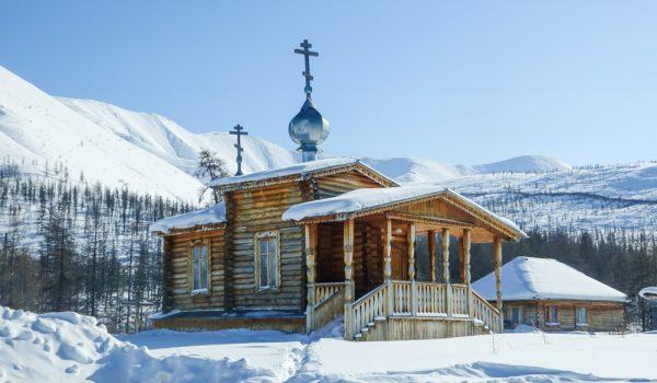 Baikal Amur Mainline 2018 Report
