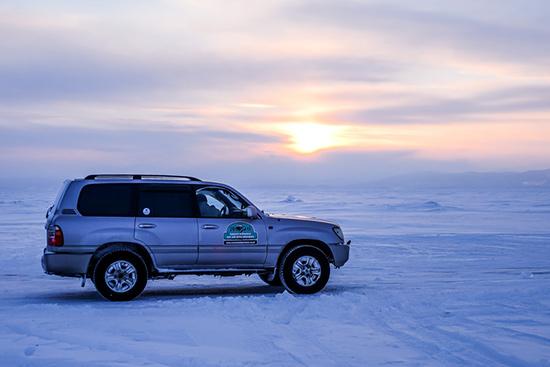 Baikal Amur Mainline Tour